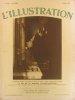 L'Illustration N° 4863. Fin de la guerre italo-éthiopienne - Désordres en Espagne - Salon de sculpture - Le front populaire.... L'ILLUSTRATION