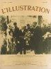 L'Illustration N° 4865. Fêtes des vins de France à Colmar - Suites de la victoire italienne - Sacha Guitry (2 pages) - Normandie et Queen Mary.... ...