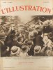 L'Illustration N° 4867. Le ministère Léon Blum - Les mouvements grévistes - Le salon des arts décoratifs.... L'ILLUSTRATION