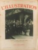 L'Illustration N° 4880. Guerre d' Espagne (14 pages) - Nationalisme et socialisme norvégiens…. L'ILLUSTRATION