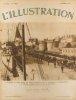 L'Illustration N° 4885. Obsèques des marins du Pourquoi-Pas (couverture et 4 pages) - Guerre d'Espagne (3 pages) - Jardins et villas de la côte basque ...