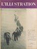 L'Illustration N° 4982. Fêtes napoléoniennes à Ajaccio - Bonaparte en Egypte - De la Mer jaune à la Mer d'Oman par le Tibet, par Ella Maillart (8 ...