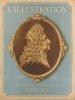 L'Illustration N° 4985 : Le troisième centenaire de Louis XIV (1638-1938) 12 pages d'articles, portrait hors texte en couleurs par Rigaud. Suivi de : ...