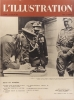 L'Illustration N° 5030. Bombardements aériens en Chine (4 pages) - Les jardins de Marly (4 pages) - Le sous-marin Phénix (6 pages) - Stratégie de ...