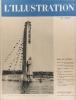 """L'Illustration N° 5031. Le nazisme tel qu'il est (3 pages par Ludovic Naudeau) - La province polonaise de la mer (3 pages) - La """"ligne Maginot"""" belge ..."""
