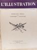 L'Illustration N° 5038. La guerre. - Les plus récents avions français de chasse et de bombardement (illustration double-page) - Turquie - Pologne - ...