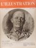 L'Illustration N° 5044. La guerre. - Armée britannique, armée anglaise - Protection des convois en mer - Traité d'Ankara - La tragédie de Varsovie…. ...
