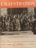 L'Illustration N° 5053. Guerre russo-finlandaise (7 pages) - Chasse française et chasse allemande - 4 pages en couleurs, aquarelles de Géo Ham …. ...