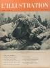 L'Illustration N° 5056. Guerre russo-finlandaise (9 pages) - Dans les Vosges (4 pages) - Strasbourg sous la neige (2 pages).... L'ILLUSTRATION