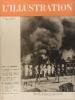 L'Illustration N° 5058. L'agence des prisonniers de guerre à Genève (3 pages) - Guerre en Finlande (4 pages) - La fin de la grande Ukraine (2 pages) - ...