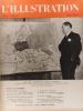 L'Illustration N° 5067. Une visite à l'armée du levant (5 pages et un portrait hors-texte en couleurs du général Weygand) - L'Australie et la guerre ...