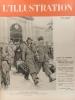 L'Illustration N° 5070. Les opérations en Norvège (6 pages) - Lorient, port de guerre (6 pages) - Pacte germano-soviétique (4 pages) - L'armée ...