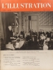 L'Illustration N° 5075. En Belgique - La prise de Narvik - Ce que veut l'Allemagne - L'armée roumaine (5 pages) - Chars 1940 - Les assistantes ...