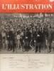 L'Illustration N° 5088. La guerre - Abdication du roi Carol de Roumanie - Dimanche à Joinville - Pardons bretons (4 pages) - Un concert en l'Hôtel de ...