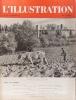 L'Illustration N° 5090. Guerre italo-britannique en Afrique orientale (3 pages) - Le jardin d'hiver du muséum (4 pages) - La pêche aux mers lointaines ...