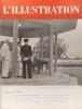 L'Illustration N° 5091. La guerre - Dakar - Le Parc de Sceaux - Vendanges en Bourgogne - Le cyclotron - La Brenne Berrichonne…. L'ILLUSTRATION