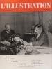 L'Illustration N° 5097. La guerre - Inondations dans le Roussillon (7 pages) - Le Maréchal Pétain dans le Sud-Ouest (2 pages) - Pierre Laval ...