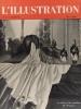 L'Illustration N° 5102. La guerre - Le retour des cendres de l'Aiglon (couverture et 7 pages)…. L'ILLUSTRATION
