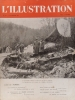 L'Illustration N° 5151. La guerre - Accident d'avion du général Huntziger - Résurrection du village d'Oppède-le-Vieux en Provence (4 pages) - Vincent ...