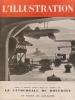 L'Illustration N° 5212. La guerre - L'uvre du national-socialisme dans le domaine agraire (3 pages) - La cathédrale de Rodez (4 pages en couleurs) - ...