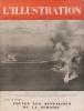 L'Illustration N° 5218. La guerre - Pertes navales dans la guerre - La mise en culture de la Crau ( 4 pages) - Le bal Bullier, témoin d'un siècle de ...