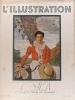 L'Illustration N° 5227. Le Salon et toutes les actualités (5 pages sur le salon) - Expertises des cadavres de Katyn (2 pages) - Une famille ...