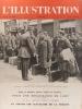 L'Illustration N° 5232. La guerre - Pour une renaissance de l'art (suite - 4 pages en couleurs par Jacques Baschet) - Le retour des cigognes (2 ...