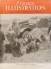 France illustration N° 75. Indochine - Manœuvres arctiques de l'armée américaine - Cameroun - Iran - Tziganes d'Europe - Procès de Paul Baudouin…. ...