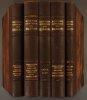 Histoire générale des religions. 5 volumes. Tome I : Introduction, primitifs - Orient - Indo-européens. Tome II : Grèce - Rome. Tome III : ...