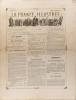La France illustrée N° 311. Gravures intérieures : Expulsion des congrégations à Paris - Le Cardinal Jacobini - Une page de faits divers illustrés…. ...