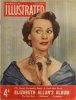 Illustrated. Week ending May 10 1952. Elisabeth Allan's album.. ILLUSTRATED 1952
