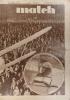 Match l'Intran N° 209. Le plus grand hebdomadaire sportif. Dieudonné Costes en couverture - Maurice Bellonte en 4e de couverture.. MATCH L'INTRAN