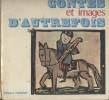 Contes et images d'autrefois.. CAUSSE Rolande - GILARD Madeleine