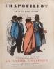 Crapouillot. La satire politique. Avec une anthologie des pamphlétaires et une galerie des caricaturistes, de 1789 à 1959.. CRAPOUILLOT