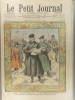 Le Petit journal - Supplément illustré N° 750 : Le général Liniévitch : Commandant en chef des troupes russes en Mandchourie. (Gravure en première ...