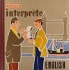 Interprète English. (Sans les disques).. BUISMAN Hans - NEUMEISTER J.