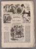 Le père Goriot.. BALZAC Honoré de Illustré de gravures sur bois de T. Johannot - Staal - Bertall - Daumier - E. Lampsonius, etc.