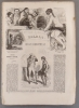César Birotteau.. BALZAC Honoré de Illustré de gravures sur bois de T. Johannot - Staal - Bertall - Daumier - E. Lampsonius, etc.