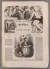 Eugénie Grandet. Suivi du Chef d'œuvre inconnu (8 pages).. BALZAC Honoré de Illustré de gravures sur bois de T. Johannot - Staal - Bertall - Daumier - ...