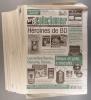 La vie du collectionneur. Série incomplète de 35 numéros entre les numéros 374 et 420. De juillet 2001 à juin 2002.. LA VIE DU COLLECTIONNEUR ...