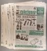 La vie du collectionneur. Série incomplète de 30 numéros entre les numéros 374 et 420. De juillet 2002 à juin 2003.. LA VIE DU COLLECTIONNEUR ...