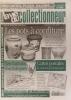 La vie du collectionneur. N° 281. Les pots à confiture, les fanions touristiques…. LA VIE DU COLLECTIONNEUR