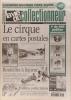 La vie du collectionneur. N° 218. Le cirque en cartes postales, bouteilles à liqueur - Ballons publicitaires…. LA VIE DU COLLECTIONNEUR