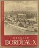 Message de Bordeaux.. BORDEAUX