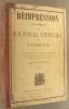 Réimpression du Journal officiel de la République française sous la Commune du 19 mars au 24 mai 1871.. COMMUNE DE PARIS
