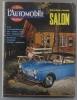 L'Automobile pour tous N° 187. Les salons; Simca 1000; Jaguar MK 10; Daimler.. L'AUTOMOBILE