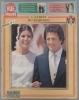 L'album du mariage (les mariés de Monaco). - Giscard d'Estaing chez Juan Carlos.... POINT DE VUE - IMAGES DU MONDE
