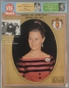 Sonja de Norvège, reine en 1978. - Grace de Monaco aux U.S.A. - L'impératrice Farah.... POINT DE VUE - IMAGES DU MONDE