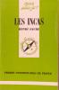 Les Incas.. FAVRE Henri