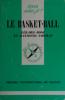Le basket-ball.. BOSC Gérard - THOMAS Raymond